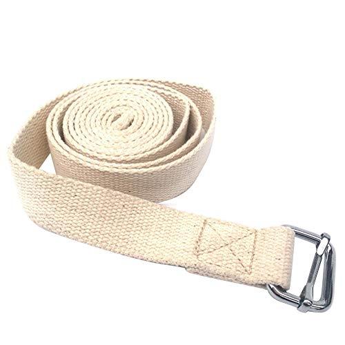 Wetour 3M - Cinturón de entrenamiento para yoga (ajustable)