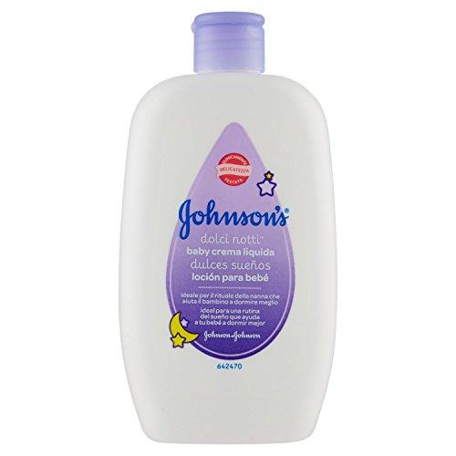 Johnson Crema Liq. 300 D.Notti