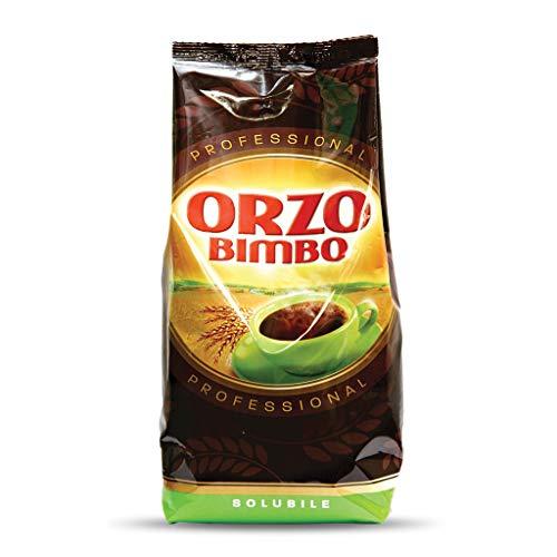 Bebida Saludable Orzo Bimbo, 100% Malta italiana