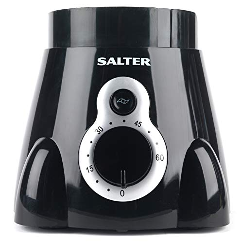 Salter EK2401 Go Healthy Electric Soup Maker with Detachable Blades, 1000W, 1.5 Litre