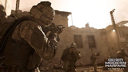 call od duty modern warfare