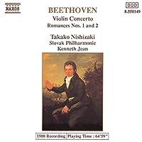 Beethoven;Violin Conc/Roman