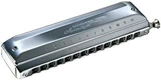 Hohner 7565-C Chromatic Meisterklasse Harmonica