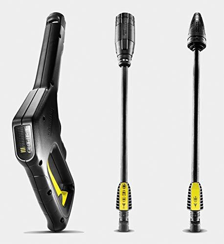 Kärcher Hochdruckreiniger K 3 Full Control (Druck: 20-120 bar, ohne Sonderzubehör, Fördermenge: 380 l/h, 2x Strahlrohr, Power Pistole) - 4