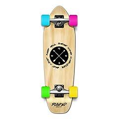 "Yocaher Geometric, Wander, Candy Series of 7.75"" Standard Skateboards, Mini Cruisers, and Micro Cruiser"