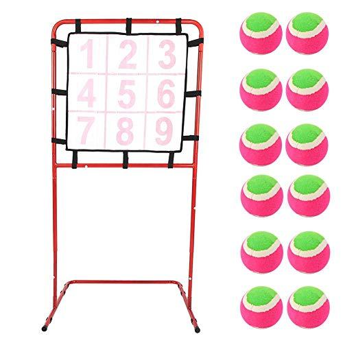 Kinder Zielrahmen 9 Gitter Lernspiel Zielregal
