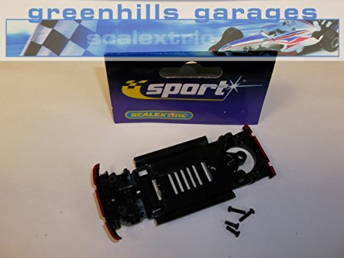 Greenhills Scalextric Accessory Pack Morris Mini Cooper S No 37 C2919 Cat...