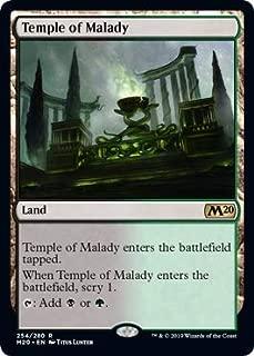 Magic: The Gathering - Temple of Malady - Core Set 2020