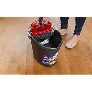 Vileda 132246 Set complet Ultramat pour le nettoyage de sol
