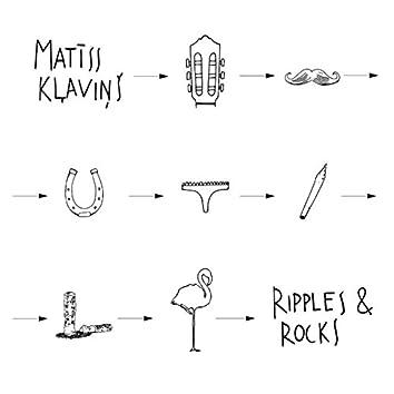 Ripples & Rocks EP