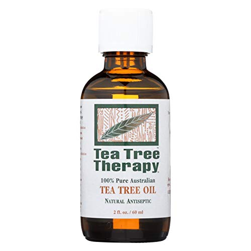 Tea Tree Oil 15% Water Solution Tea Tree Therapy 2 oz Liquid