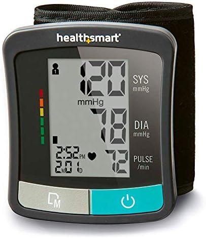 Top 10 Best wrist blood pressure machine Reviews