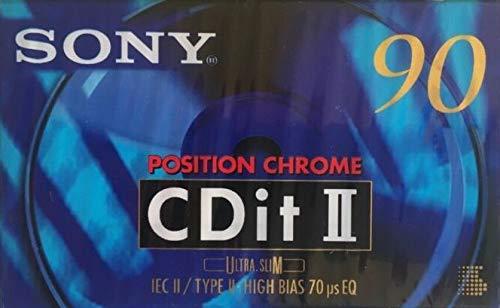 Sony CD IT II