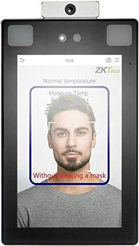 ZKTeco GL-PROFACE-X-TD Temperaturzugangsüberwachung Berührungslose IR-Messung
