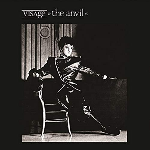 The Anvil (2020 Remastered And Expanded Edition)