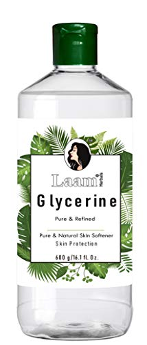 Pure & Refined IP Glycerine For Natural, Beautiful & Glowing Skin (Regular, 600 g)