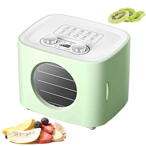 HUA JIE Dehydrator temperature regulator, food dehydrator, fruit and fruit dryer, dehydrator timer, BPA