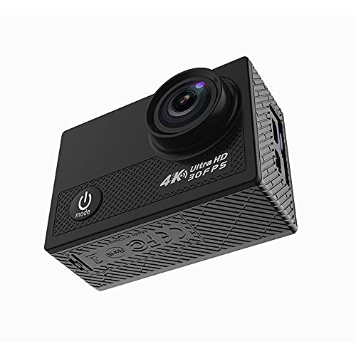 Video Action Camera for Diving Riding X-Sport with WiFi...