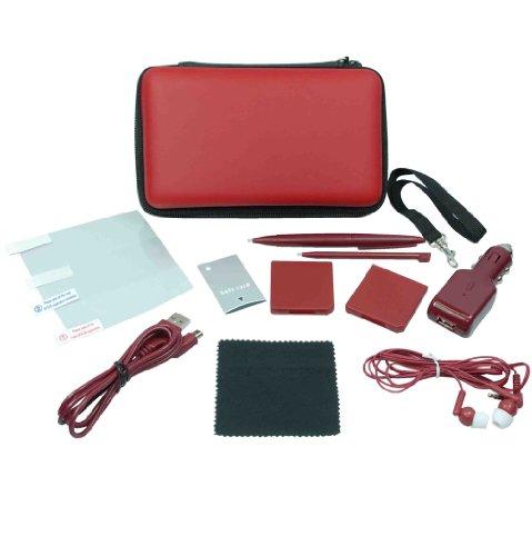 Crown 12-in-1 Deluxe Traveller Kit (DSi XL) [Edizione: Regno Unito]