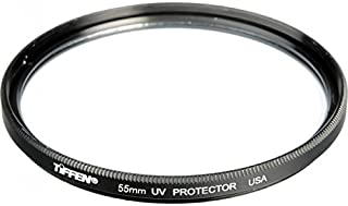 Tiffen 55mm UV Protection Filter