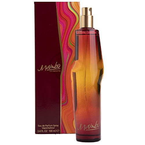 MAMBO by Liz Claiborne Eau De Parfum Spray 3.4 oz / 100 ml (Women)