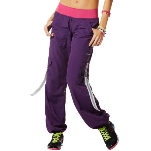 Pantalones Salsa  marca Zumba
