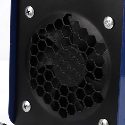 Soldadora inverter, menos salpicaduras de soldadura Soldadora IGBT conveniente para transportar Inversor de alta frecuencia Características 20 a 250A para soldadura eléctrica