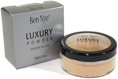 Ben Nye Banana Powder 0 92oz Dome Jar 100 Authentic product image