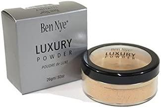 Ben Nye Banana Powder 0.92oz Dome Jar - 100% Authentic