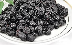 2.5 libras (1135 gramos) Arándano secado grado A de Yunnan (云南 蓝莓)
