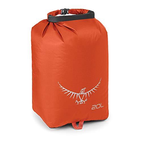 Osprey Ultralight DrySack 20 - Poppy Orange