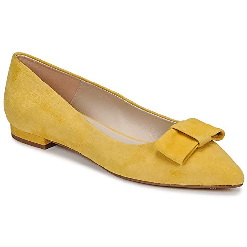 fericelli Jilonou Ballerine Donne Giallo - 35 - Ballerine Shoes