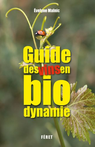Guide des vins en biodynamie