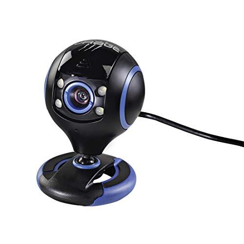186005 HD-Webcam uRage Webcam