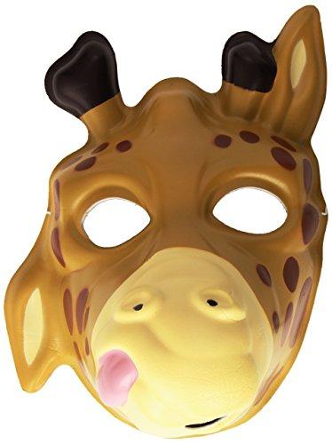 Wild République Europe grinimals Masque Girafe