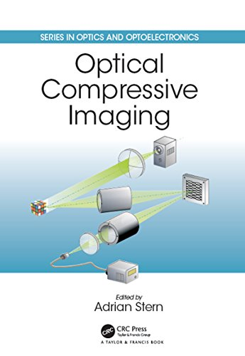 Optical Compressive Imaging (Series in Optics and Optoelectronics) (English Edition)