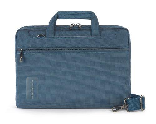 Tucano New Work Out Netbook Tasche 29 cm (11,6 Zoll) blau