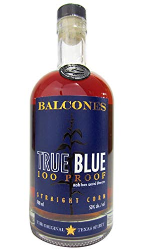 Balcones - True Blue 100 Proof Straight Blue Corn - Whisky