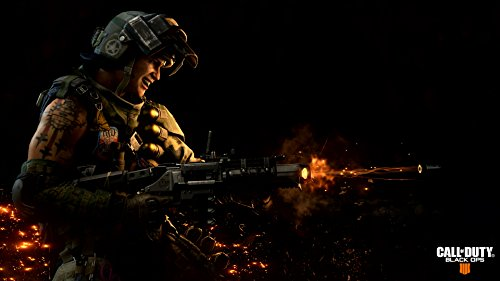 Call of Duty: Black Ops 4 PlayStation 4 - 3