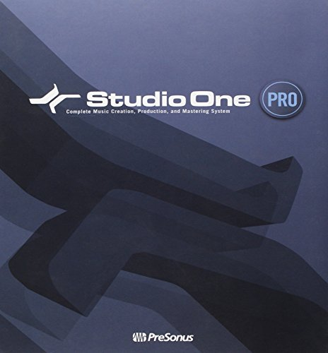 Studio One (mise à jour)