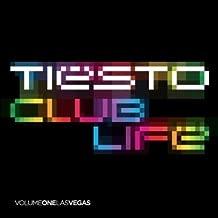 Pop CD, Tiesto - Club Life - Volume One Las Vegas[002kr]
