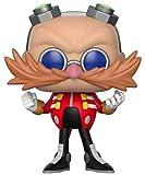 Funko Pop!- Sonic: Dr. Eggman Figura de Vinilo (20149)