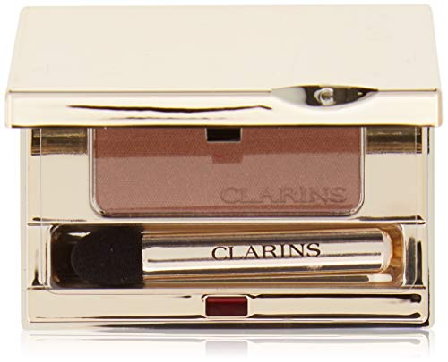 Clarins Ombre Minerale Smoothing and Long Lasting minerale oogschaduw #07 Auburn