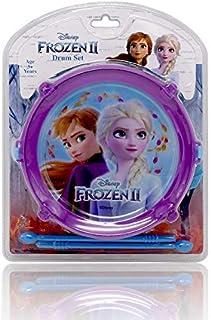 Disney Frozen 2 Frozen Drum Set