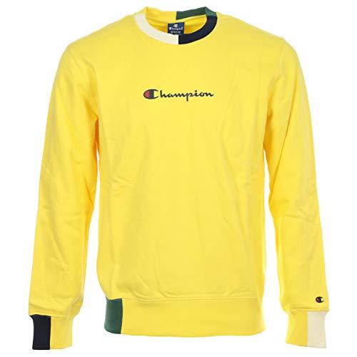 Champion Crewneck Sweatshirt, Sudadera