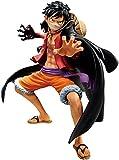 Ichiban - One Piece - Monkey D. Luffy (Best of Omnibus), Bandai Spirits Ichibansho Figure