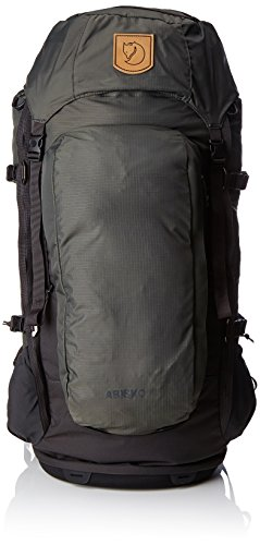 Fjallraven Abisko 65 W Backpack, Mujer, Stone Grey, OneSize