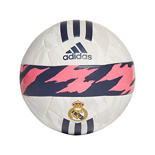 Balón fútbol Adidas RM CLB FS0284 Blanco