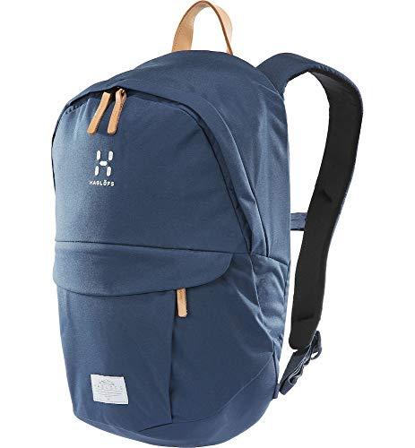 Haglöfs Särna ryggsäck, unisex vuxna, blå (bläck), en storlek passar alla