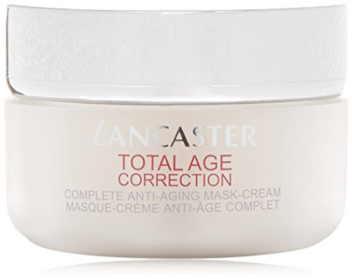 TOTAAL AGE CORRECTION ANTI-VEROUDERING MASKER CREME 50ML